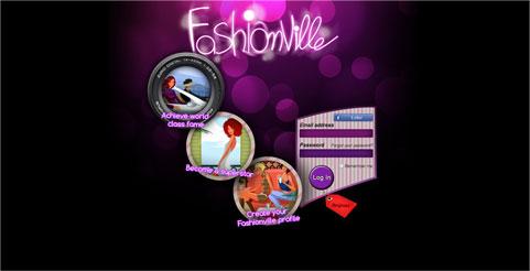 FashionVille